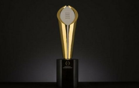 Which Teams Could Possibly Make This Year's College Football Playoff