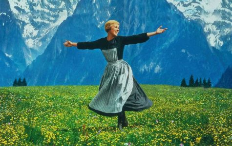 Farragut High School Presents: The Sound of Music