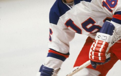 Former 'Miracle On Ice' Hockey Star is Suspected of Having CTE