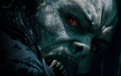 Morbius Trailer Reveal and the Marvel Connection