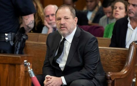 Harvey Weinstein Found Guilty