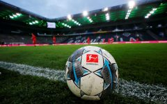 German Bundesliga Set to Return May 16th
