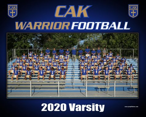 CAK Football Team Updates