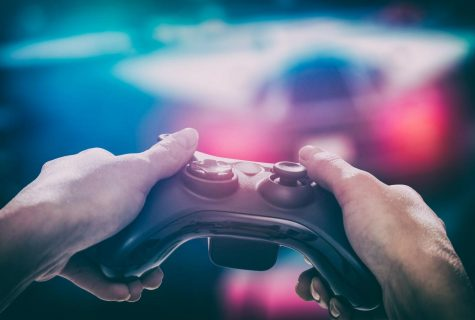 Does Playing Video Games Really Make You Aggressive?