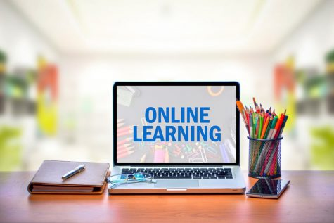 Is Online Learning as Effective as In-Person Learning?