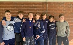 Farragut wrestling guys team