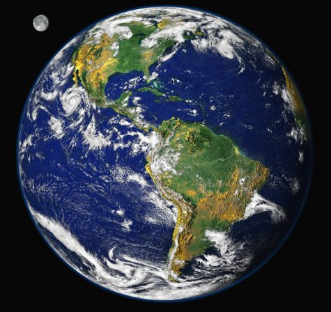 """Blue Marble 2000."""