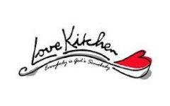 Farragut's Love Kitchen Can Drive 2021