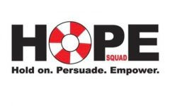 Farragut High School's Hope Squad