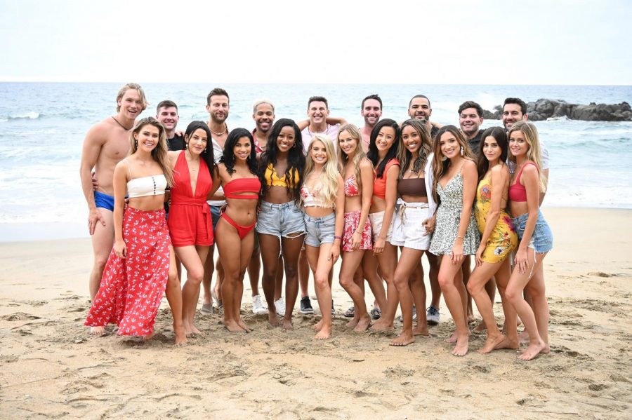 Are They Gonna Leave Still Bachelors and Bachelorettes? Our Picks on Who We Think Will Leave Bachelor in Paradise as Newly-In-Love Couples. (Spoilers!!!!!!!!!!!!!)