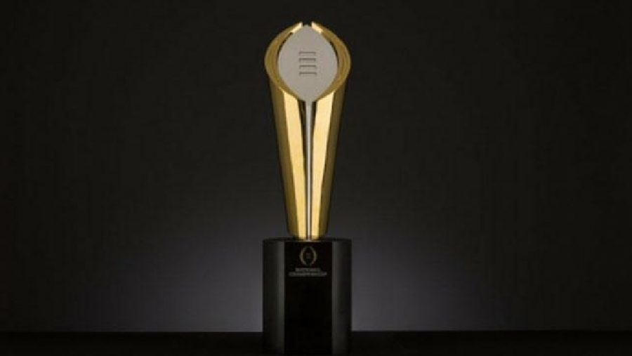 Which Teams Could Possibly Make This Years College Football Playoff