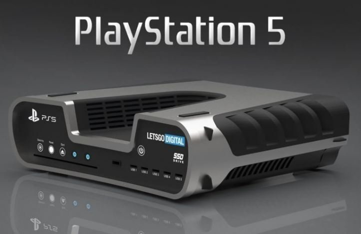 Playstation Home 2020.Playstation 5 Confirmed New Features Revealed The Anchor