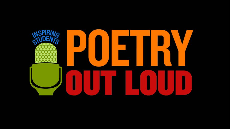 Poetry Out Loud at Farragut High School