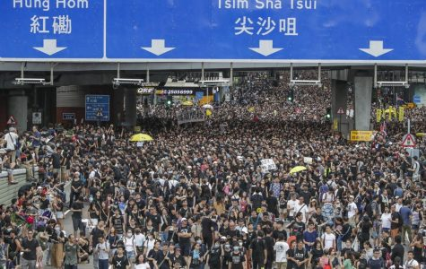 A Look Into the Hong Kong Protests
