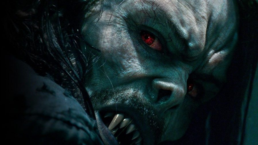 Morbius+Trailer+Reveal+and+the+Marvel+Connection