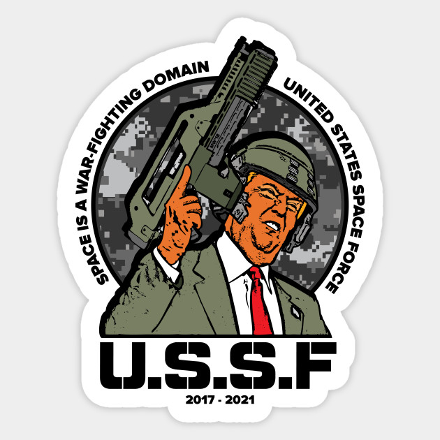 The Space Force Initiative