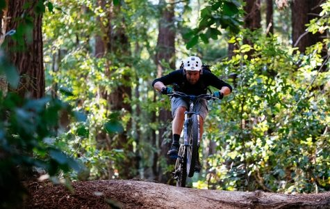 Introducing Farragut's Newest Club: Mountain Biking Club
