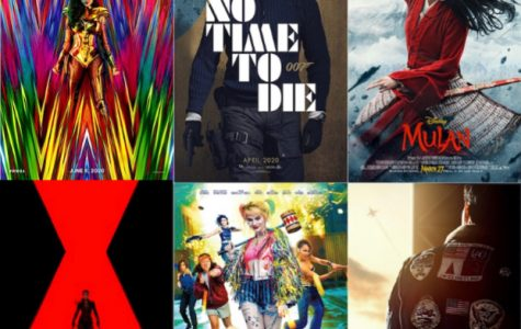2020 Film Industry Looks to Beat 2019