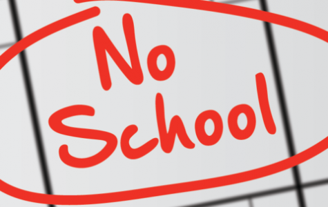 Students Receive Numerous School Days Off in Knox County