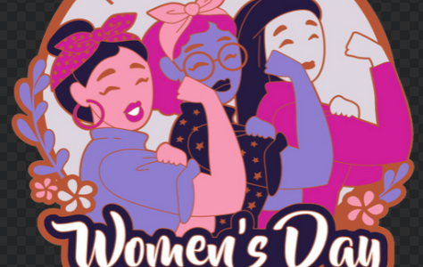 Protests on International Women's Day