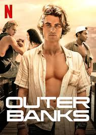 Outer Banks season one cover. Picture lancerspiritonline.com