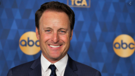 Chris Harrison steps aside from his position as the host of The Bachelor  foxnews.com